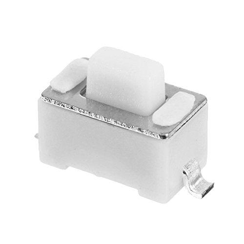 MJJEsports drukknopschakelaar Power Mute voor Shure SLX4 SLX2 Pgx4 Pgx2 Pg58 microfoon draadloos
