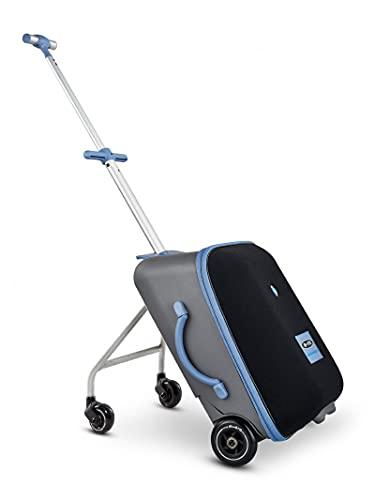 Micro Equipaje Eazy, Carry-on, Azul (Ice)