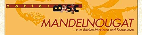 Zotter - BASiC Mandelnougat 130g