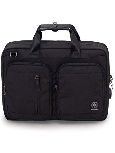 Invicta Office Borsa Black