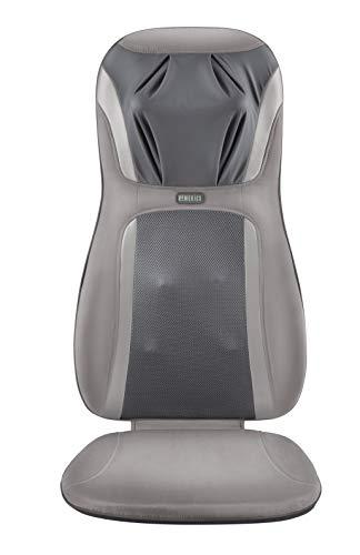 HoMedics, Shiatsu Elite Pro Massage Cushion With Heat   Full Back Kneading Shiatsu or Rolling...