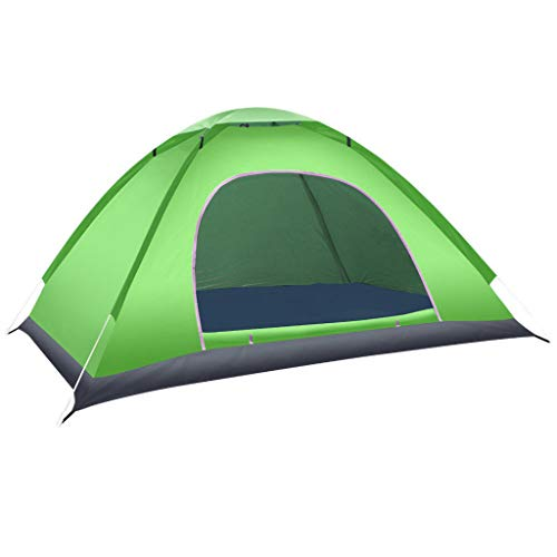 Why Choose DondPO Pop-Up Beach Tent Sun Shelter Anti UV Beach Shelter for Outdoor Sets Up Green