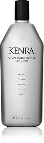Kenra Color Maintenance Shampoo, 33.8-Ounce