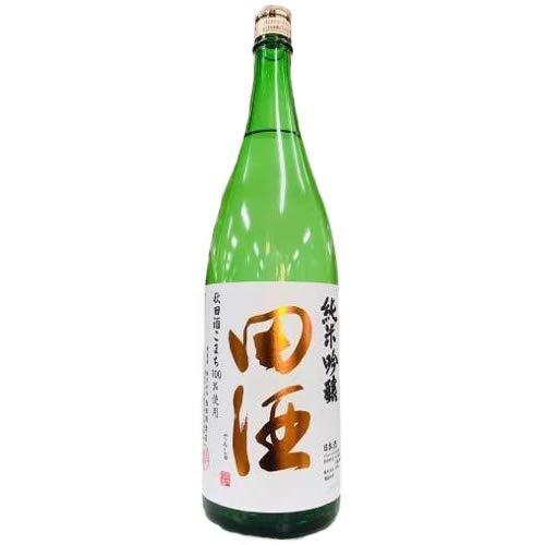 田酒 純米吟醸 秋田酒こまち 1800ml