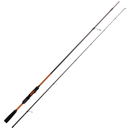 Zeck Canna da Pesca Barschrute – Cherry Stick 210 cm 3 – 12 G