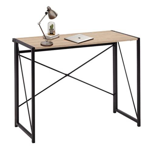 comprar mesa escritorio plegable carrefour