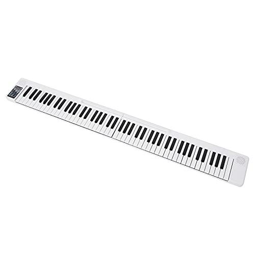 88キー折りたたみ式電子ピアノ 楽器 互換性 ワイヤレスピアノ 練習 演奏用