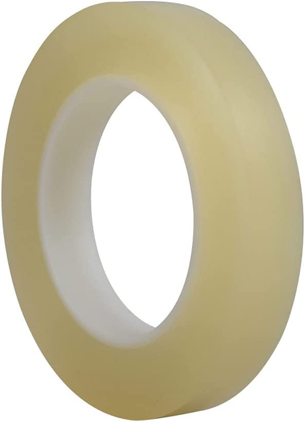 BFSHY 5Pk Filament Strapping Packaging Tape Super special price Fort Worth Mall Packing Transparent