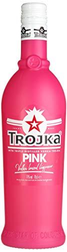 Trojka Wodka Pink (1 x 0.7 l)