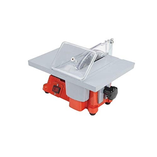 Mighty-Mite Table Saw By Chicago Pneumatics