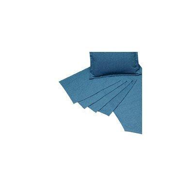 BEST 90841330 4 pièces Sets de Table 40 x 30 cm, d.1330