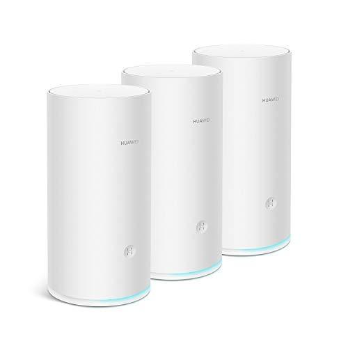Roteador Wifi - Huawei Wifi Mesh (3-pack)