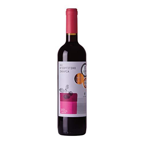 Zacharias - Bio Agiorgitiko Rot Trocken Wein P.G.I, 750ml