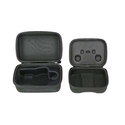 Monllack Bolsa de almacenamiento impermeable de nailon de poliuretano para mando a distancia
