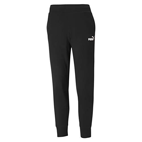 PUMA Damen Jogginghose, Puma Black, XL