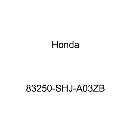 Honda 83250-SHJ-A03ZB Dachkonsole, Montage