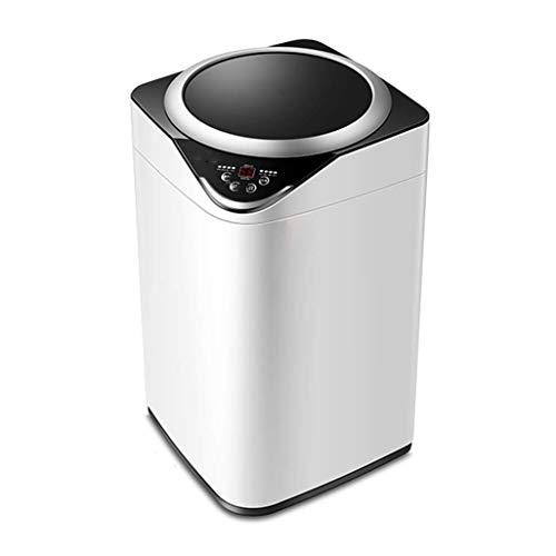 Mini Wasmachines Hoge temperatuur koken en wassen volautomatische wasmachine Kind van de Baby Baby Ondergoed Ondergoed Cleaner voor Apartments, Beluikjes