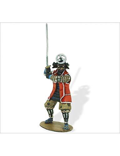Soldatini di piombo Samurai Kuroda Nagasama SAM003