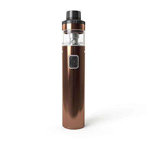Lynden VOX E-Zigarette Starter Kit Kupfer (nikotinfrei)
