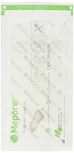 Mepore 671100 Verbände, Wundverband, steril 20 cm x 9 cm (30-er pack)