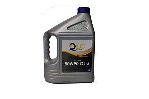 QLC Gear LUBE 80W90 GL-5 (5 litros)