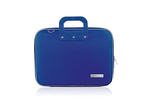 Bombata - Maletin Unisex, Azul (Azul) - E00806-18