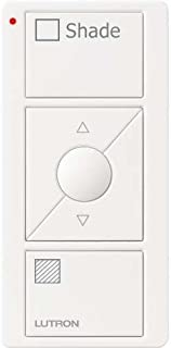 Lutron PJ2-3BRL-GWH-S02 Electrical Distribution Product White