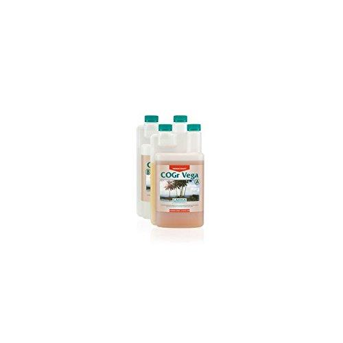 COGR VEGA A+B - 1 litre CANNA