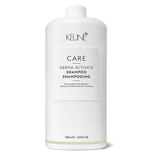 Care Derma Activate Shampoo, Keune