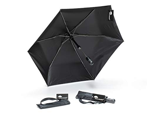 Unbreakable Telescopic Umbrella U-212s