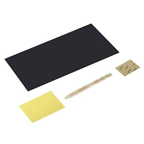 Nihlsen - Pellicola protettiva per computer portatili da 13  widescreen (16:9)