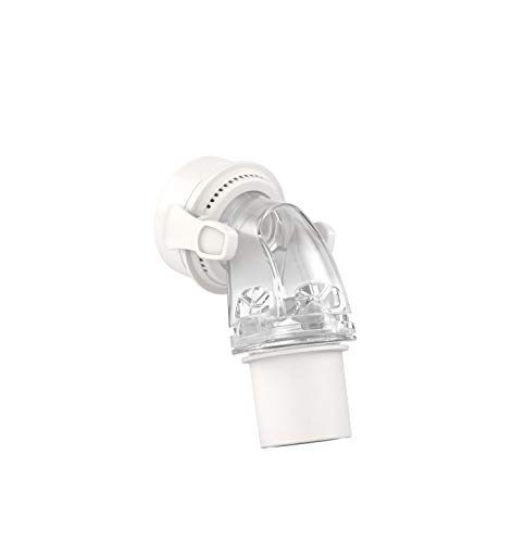 AirFit F20 and AirFit F30 Replacement Standard Elbow