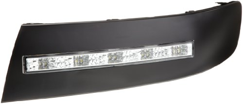 MODV01Y LED Tagfahrlicht passgenau inkl. Blende Multivan chrom