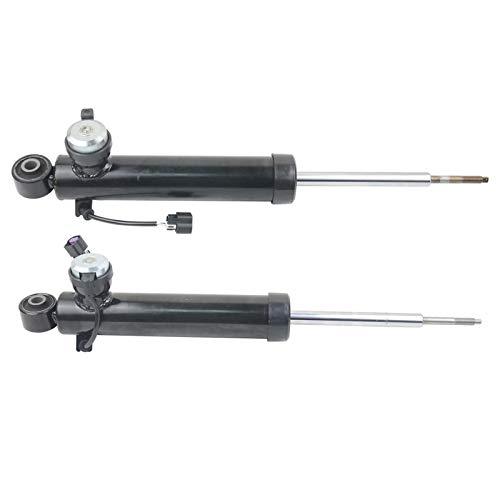 Amortiguador de choques de coche KYB AP02 2x Amplificador izquierdo trasero;Absorbentes de choques de suspensión derecha 20853197 20853196 580377 FIT FOR CADILLAC SRX 2011-2016 FIT FOR SAAB 9-4X 2011