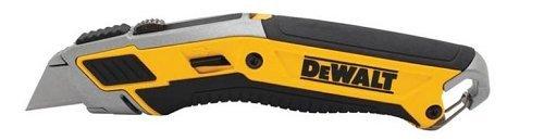 DEWALT DWHT10295 PREMIUM RETRACTABLE UTILITY KNIFE