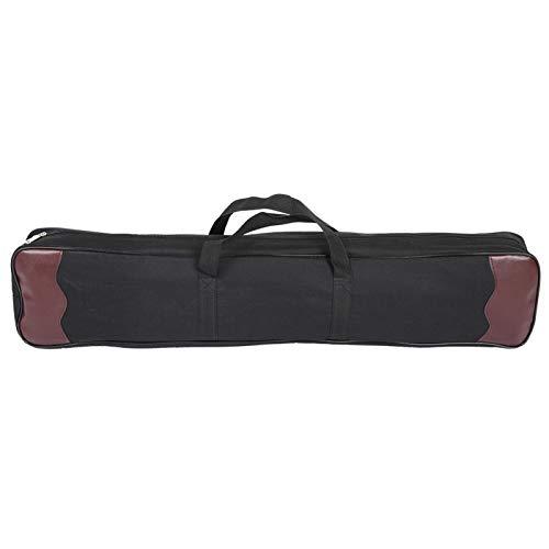 VGEBY1 Bow Bag, Recurve Bow Storage Handtasche mit verstellbarem Schultergurt für Outdoor Sportarten