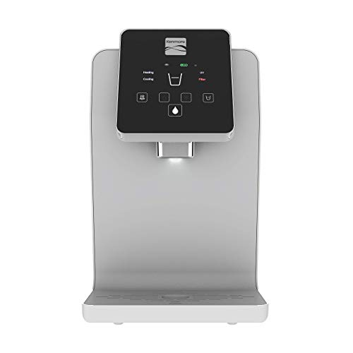 Kenmore Water Cooler Countertop (White)