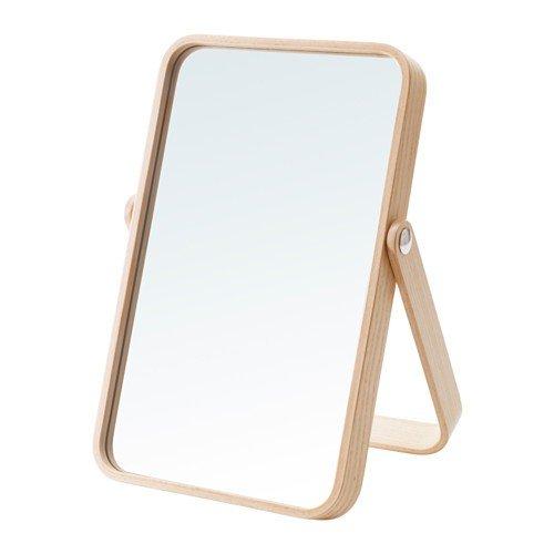 Ikea IKORNNES Tischspiegel aus Esche; (27x40cm)