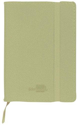 Liderpapel Notitieboek Horizontaal gestreept A5 Celeste Y Blanco