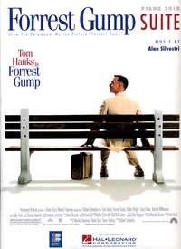 Forrest Gump Suite Einzelausgabe für Klavier