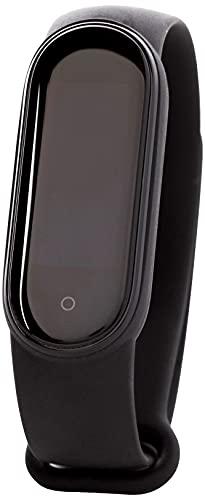 Mi Band 5 Smartband Orologio SmartWatch 5ATM Nero con Display Amoled a colori