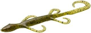 Zoom Bait 6-Inch Lizard Bait-Pack of 9