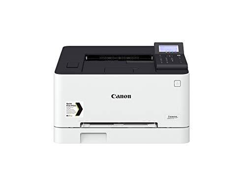 Canon i-SENSYS LBP621Cw A4 Farblaserdrucker