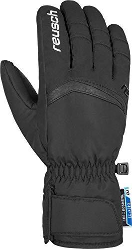Reusch Balin R-TEX XT Handschuhe, Black, 7.5