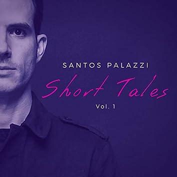 Short Tales - Volume 1