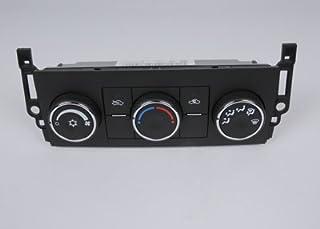 ACDelco 15 73999 GM Original Equipment Heizung und Klimaanlage Bedienfeld