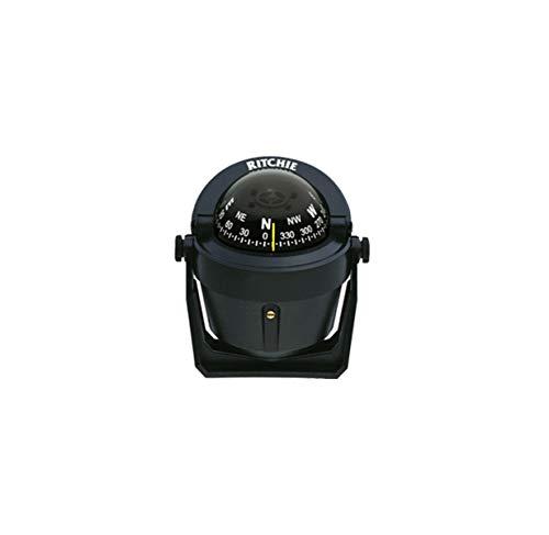 Ritchie Navigation Explorer Compass, Black, 2.75-inch Dial