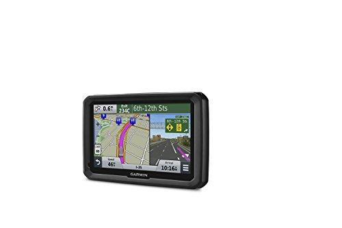 Garmin dezl 570LMT 5-Inch GPS Navigator