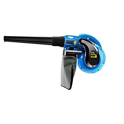 Ventilador Secador de pelo de computadora pequeña Secador de polvo de ceniza, Cableado de alta potencia Industrial Hogar fuerte 220V Vacío, Barbacoa de coche pequeño Colector de polvo de computadora