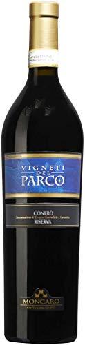 Moncaro Vigneti Del Parco Conero Docg Riserva Vino Rosso - 750 ml